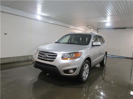 2012 Hyundai Santa Fe  (Stk: 2132021) in Regina - Image 1 of 31