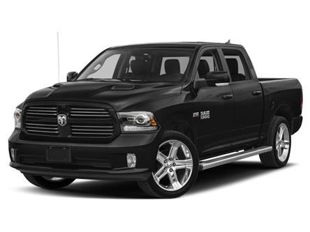 2018 RAM 1500 Sport (Stk: 2112091) in Thunder Bay - Image 1 of 9