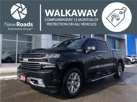 2019 Chevrolet Silverado 1500 High Country (Stk: Z226818A) in Newmarket - Image 1 of 27