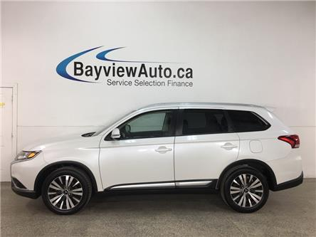 2019 Mitsubishi Outlander ES (Stk: 37693W) in Belleville - Image 1 of 28