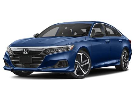 2021 Honda Accord Sport 2.0T (Stk: 21-166) in Stouffville - Image 1 of 9