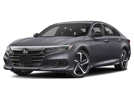 2021 Honda Accord Sport 2.0T (Stk: 21-167) in Stouffville - Image 1 of 9