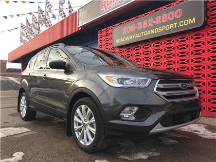 2019 Ford Escape SEL (Stk: 14836) in SASKATOON - Image 1 of 18
