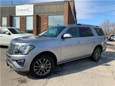2020 Ford Expedition Limited (Stk: C5608) in Concord - Image 1 of 5