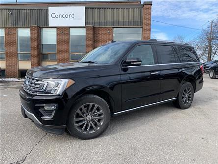2020 Ford Expedition Limited (Stk: C5612) in Concord - Image 1 of 5