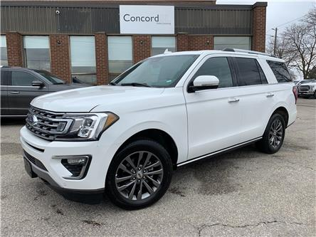 2020 Ford Expedition Limited (Stk: C5610) in Concord - Image 1 of 5