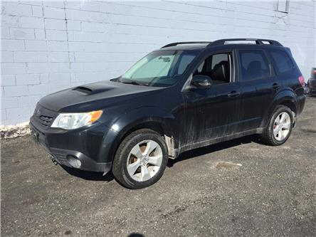 2012 Subaru Forester 2.5XT Limited (Stk: 2997A) in Belleville - Image 1 of 14