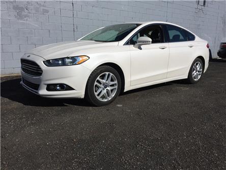 2014 Ford Fusion SE (Stk: 3246) in Belleville - Image 1 of 12