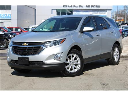 2018 Chevrolet Equinox LT (Stk: R12756) in Toronto - Image 1 of 29