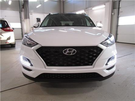 2020 Hyundai Tucson  (Stk: 7938) in Moose Jaw - Image 1 of 19
