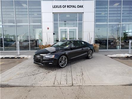 2017 Audi S5 3.0T Dynamic Edition (Stk: LU0371) in Calgary - Image 1 of 13