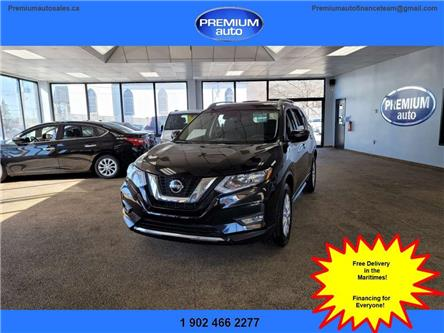 2019 Nissan Rogue SV (Stk: 838008) in Dartmouth - Image 1 of 22