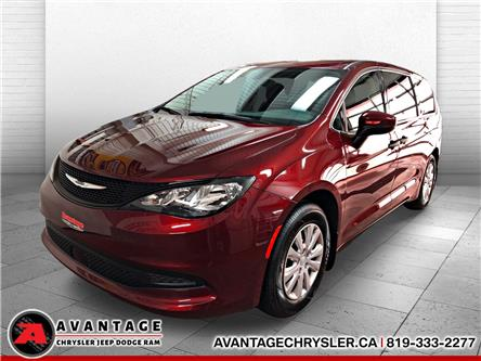 2021 Chrysler Grand Caravan SE (Stk: 41059) in La Sarre - Image 1 of 40