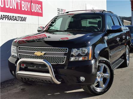 2013 Chevrolet Avalanche LTZ (Stk: B11872A) in North Cranbrook - Image 1 of 13