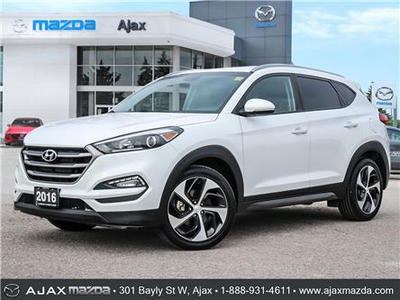 2016 Hyundai Tucson  (Stk: P5713A) in Ajax - Image 1 of 29