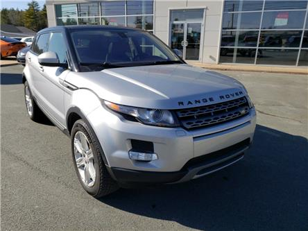 2014 Land Rover Range Rover Evoque Pure Plus (Stk: 1099A1) in Hebbville - Image 1 of 29