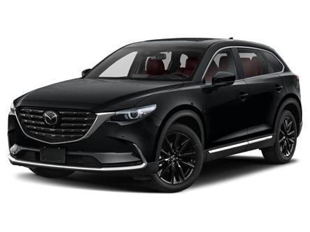 2021 Mazda CX-9 Kuro Edition (Stk: H2449) in Calgary - Image 1 of 9