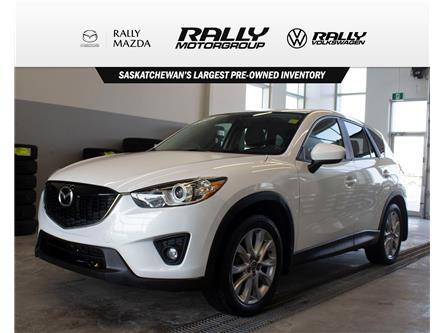 2014 Mazda CX-5 GT (Stk: V1471) in Prince Albert - Image 1 of 15