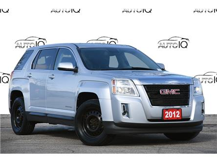 2012 GMC Terrain SLE-1 (Stk: 9D3110BZ) in Kitchener - Image 1 of 13