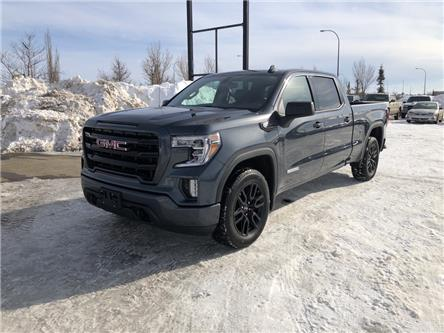 2020 GMC Sierra 1500 Elevation (Stk: P21-021) in Grande Prairie - Image 1 of 24