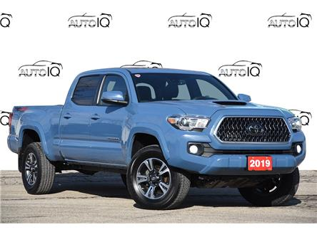 2019 Toyota Tacoma SR5 V6 (Stk: 155670X) in Kitchener - Image 1 of 22