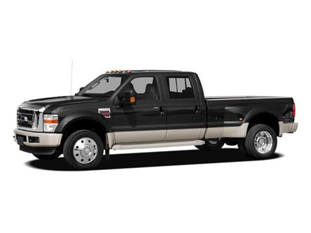 2008 Ford F-450 Lariat (Stk: U0929BX) in Barrie - Image 1 of 2
