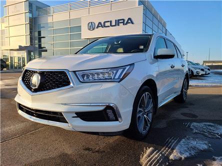 2017 Acura MDX Elite Package (Stk: 70008A) in Saskatoon - Image 1 of 27