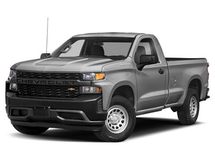 2019 Chevrolet Silverado 1500 Work Truck (Stk: 8055-20A) in Sault Ste. Marie - Image 1 of 8