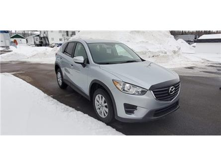2016 Mazda CX-5 GX (Stk: 888263) in Alma - Image 1 of 8