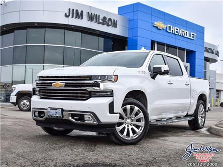 2021 Chevrolet Silverado 1500 High Country (Stk: 2021382) in Orillia - Image 1 of 30