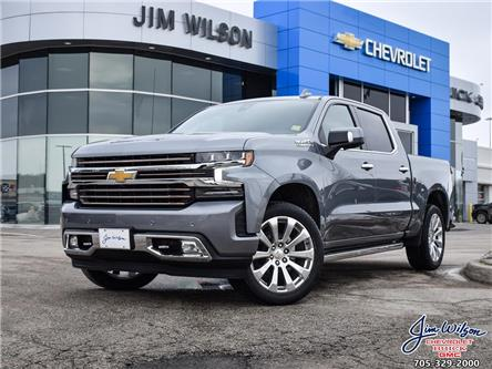 2021 Chevrolet Silverado 1500 High Country (Stk: 2021380) in Orillia - Image 1 of 30