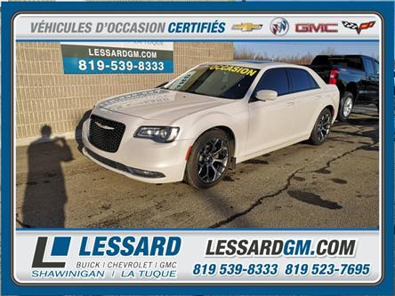 2015 Chrysler 300 S (Stk: L20-146BS) in Shawinigan - Image 1 of 29