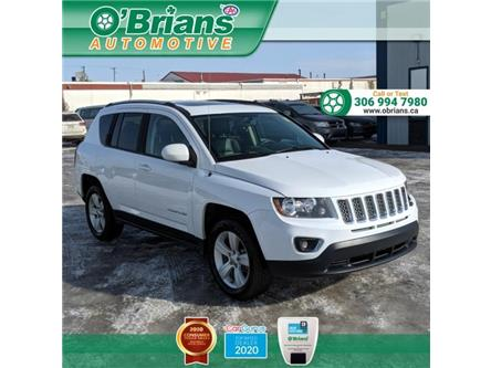 2015 Jeep Compass Sport/North (Stk: 14247A) in Saskatoon - Image 1 of 23