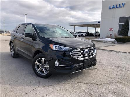 2021 Ford Edge SEL (Stk: SEG6889) in Leamington - Image 1 of 25