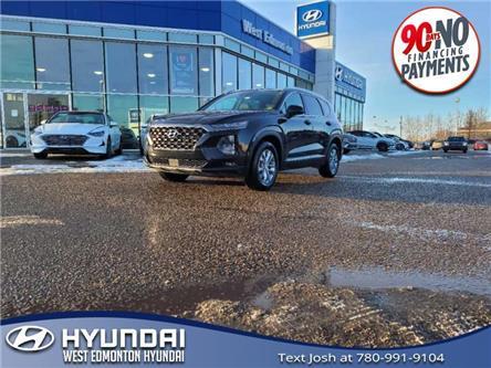 2019 Hyundai Santa Fe ESSENTIAL (Stk: E5457) in Edmonton - Image 1 of 21