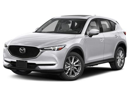 2021 Mazda CX-5 GT w/Turbo (Stk: 210089) in Whitby - Image 1 of 9