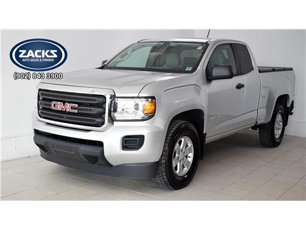 2015 GMC Canyon Base (Stk: 36119) in Truro - Image 1 of 31