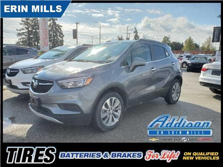 2020 Buick Encore Preferred (Stk: LB069002) in Mississauga - Image 1 of 17
