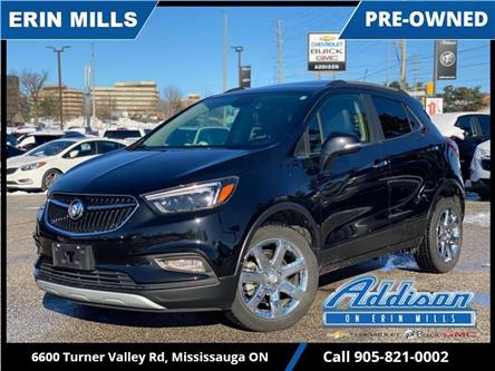 2018 Buick Encore Essence (Stk: UM46112) in Mississauga - Image 1 of 26