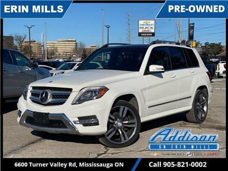 2015 Mercedes-Benz Glk-Class Base (Stk: UM11121) in Mississauga - Image 1 of 22