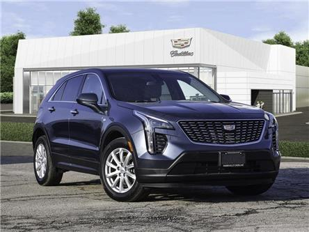 2019 Cadillac XT4 Luxury (Stk: 032642A) in Markham - Image 1 of 27