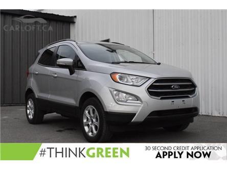 2019 Ford EcoSport SE (Stk: USL2249) in Kingston - Image 1 of 21
