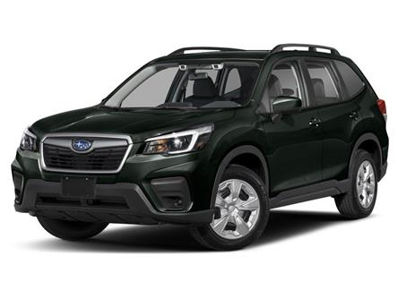 2021 Subaru Forester Base (Stk: N19403) in Scarborough - Image 1 of 9