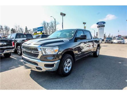 2021 RAM 1500  (Stk: 7222) in Hamilton - Image 1 of 28