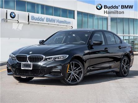 2021 BMW 330e xDrive (Stk: B36043) in Hamilton - Image 1 of 24