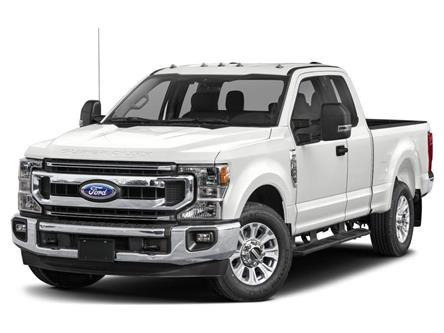 2021 Ford F-350 XLT (Stk: M-1103) in Calgary - Image 1 of 9