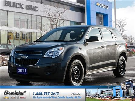 2011 Chevrolet Equinox LS (Stk: XT9019LA) in Oakville - Image 1 of 25