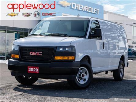 2020 GMC Savana 2500 Work Van (Stk: 251133P) in Mississauga - Image 1 of 24