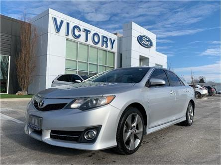 2013 Toyota Camry  (Stk: V19842A) in Chatham - Image 1 of 26