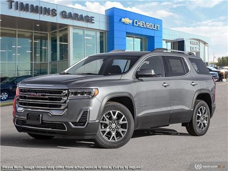 2021 GMC Acadia SLE (Stk: 21455) in Timmins - Image 1 of 23